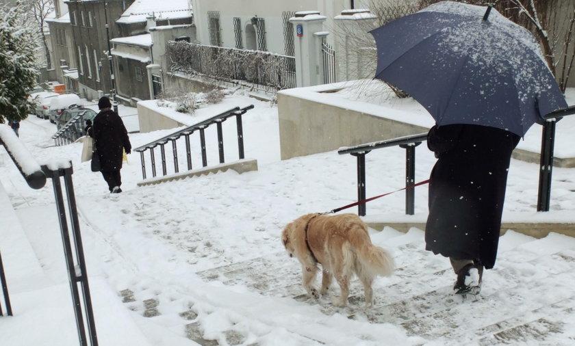 Zima zaatakuje już niedługo?