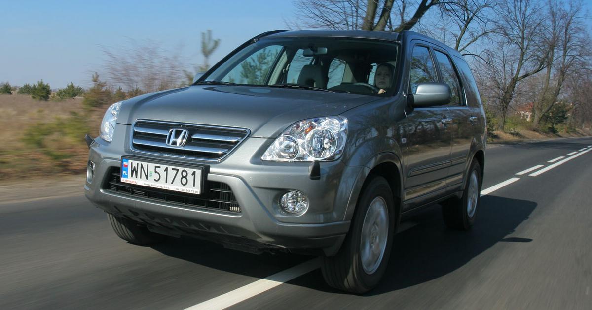 Ogromnie Top 10 - samochody dla rodziny za 25 000 zł BU01