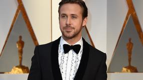 Oscary 2017: Ryan Gosling wyjaśnił, dlaczego rozśmieszyła go pomyłka na gali