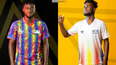 'Tie and dye' – Kotoko trolls Hearts of Oak over new Umbro kits