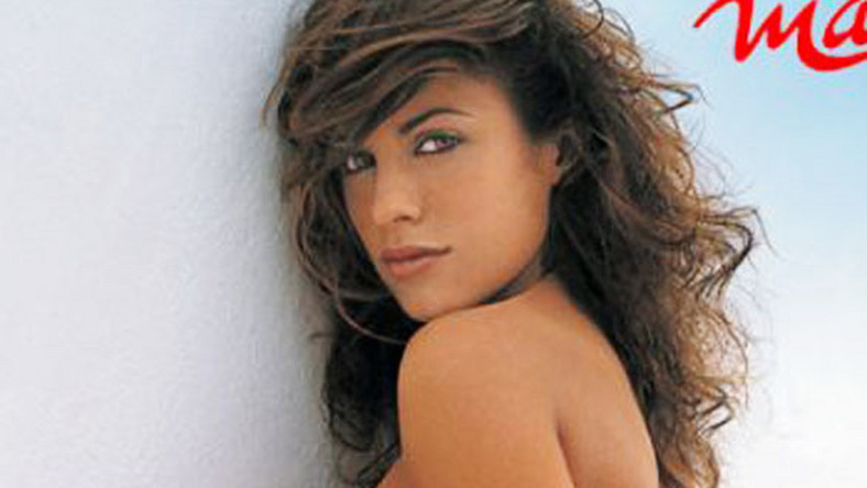 Zobacz nagą dziewczynę Clooneya