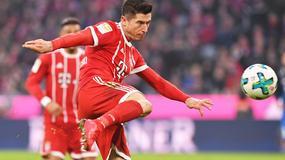 """Bayern i """"Lewy"""" uciekają. Kolejne mistrzostwo Niemiec jest coraz bliżej"""