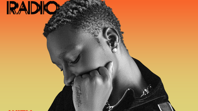 Zinoleesky talks about working with Naira Marley and new EP, 'Chrome Eccentric'