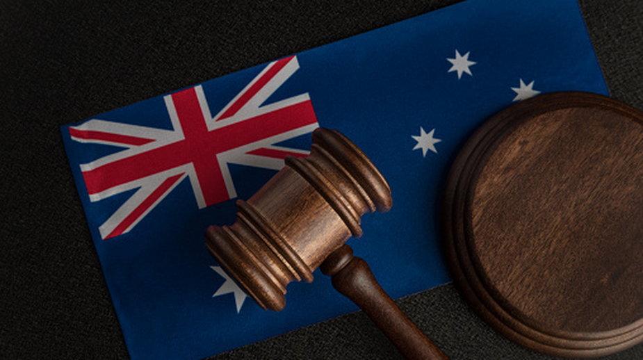 Sąd skazał małżeństwo za znęcanie się nad kobietą