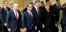 Koniec wojny na Ukrainie?! Negocjacje z Putinem dobiegły końca