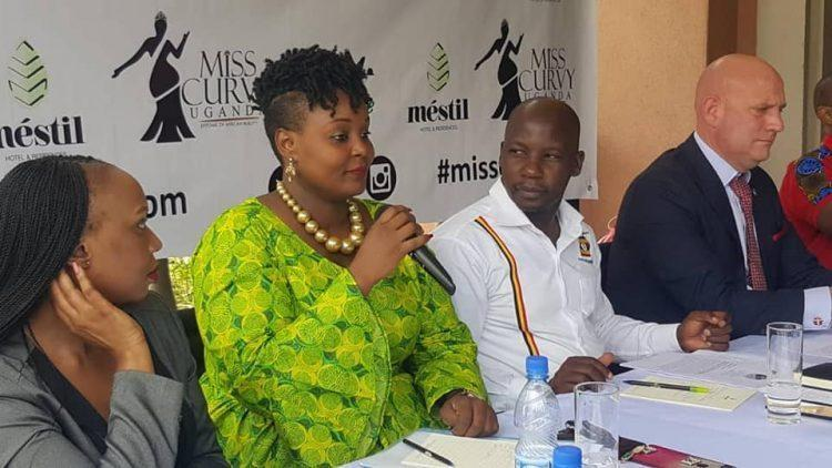 Ms Ann Mungoma, the lead organiser for the beauty pageant, said she was optimistic that this will enhance the visibility and appreciation of Ugandan people.