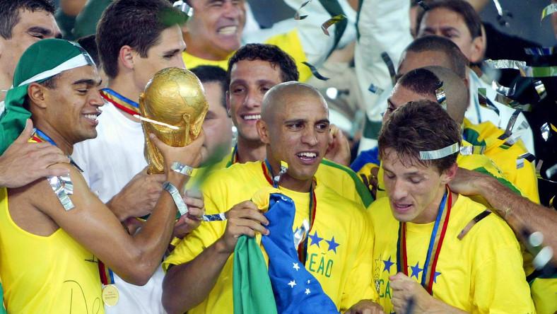 Roberto Carlos zakończył karierę piłkarską