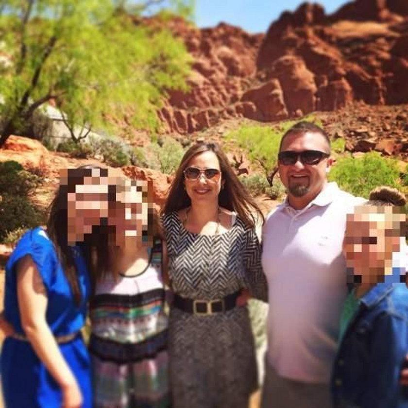 Mężczyzna zabił żonę podczas rejsu wycieczkowcem