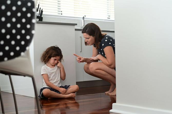 Jeste li se ikad zapitali zašto se s jednim od svoje dece najčešće svađate?