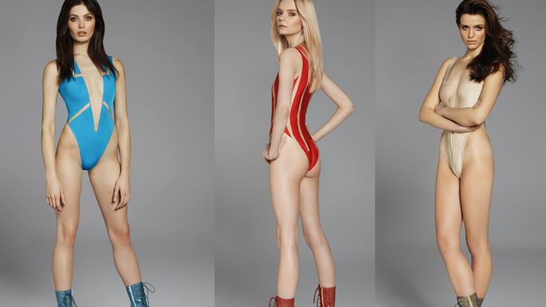 Top Model. Zostań modelką 3 - odcinek 5, sesja w kostiumach kąpielowych