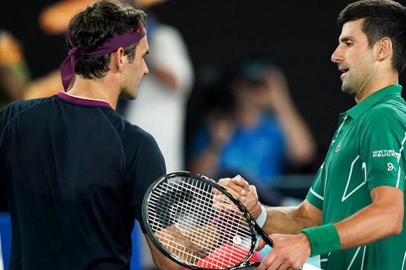 Nikad otvoreniji Federerov udar na Đokovića! Švajcarac ŽESTOKO ODBRUSIO NOVAKU: Govori u svoje ime, ne znaš kako smo Rafa i ja!