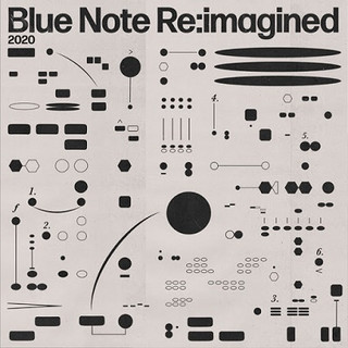 """Blue Note Re:Imagined"""