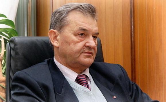 Živorad Smiljanić