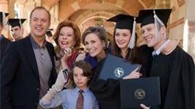 Michael Keaton uhonorowany w Zurychu