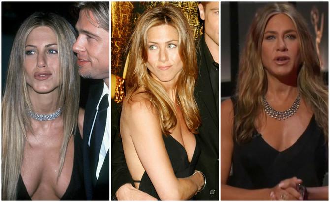 Dženifer Aniston obožava ovaj model haljine!