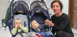 Urodziła bliźnięta, gdy miała 59 lat. Co słychać u Barbary Sienkiewicz?