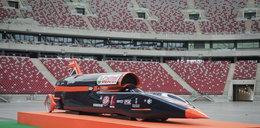 Oto najszybsze auto świata