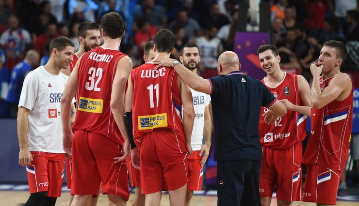 Košarkaška reprezentacija Srbije, Košarkaška reprezentacija Rusije