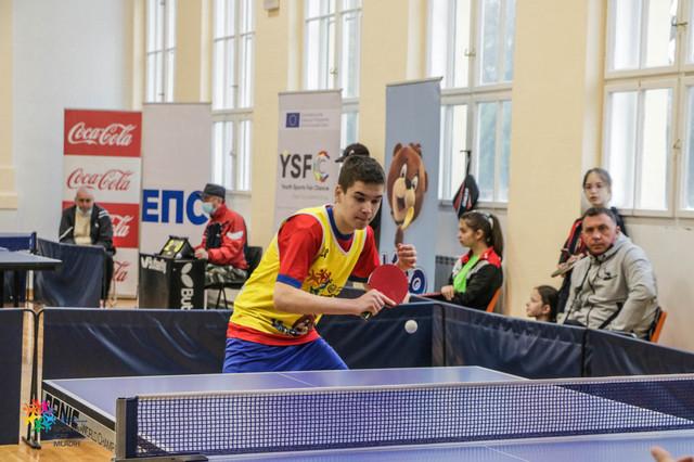 Sportske igre mladih Šabac