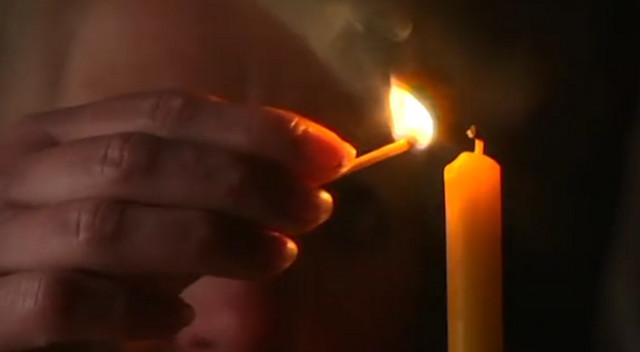 Život uz sveće