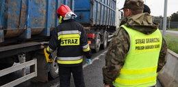 Wieźli do Polski kilkadziesiąt ton toksycznych odpadów!