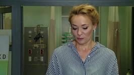 Sonia Bohosiewicz: nie daję sobie dmuchać w kaszę, mam wyraziste zdanie