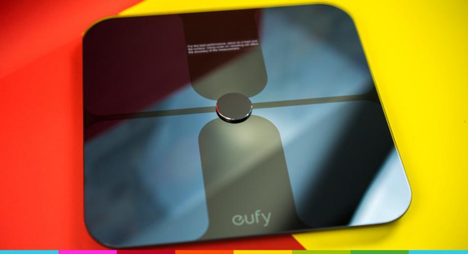 Test: Eufy Bodysense Smart Scale – intelligente Waage für 50 Euro