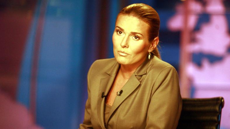 """TVP chce Hanny Lis w """"Wiadomościach"""""""