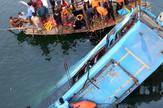 Zapadni Bengal, autobus, EPA -  STR