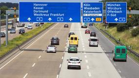 Autostrady Europa - opłaty