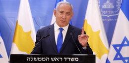 Premier Izraela kusi inne kraje szczepionkami. Przekaże je pod jednym warunkiem