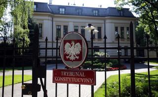 Jak trybunał pouczał Krajową Radę Sądownictwa