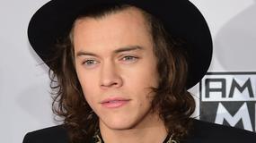 Harry Styles spełni marzenie umierającej na raka 4-latki