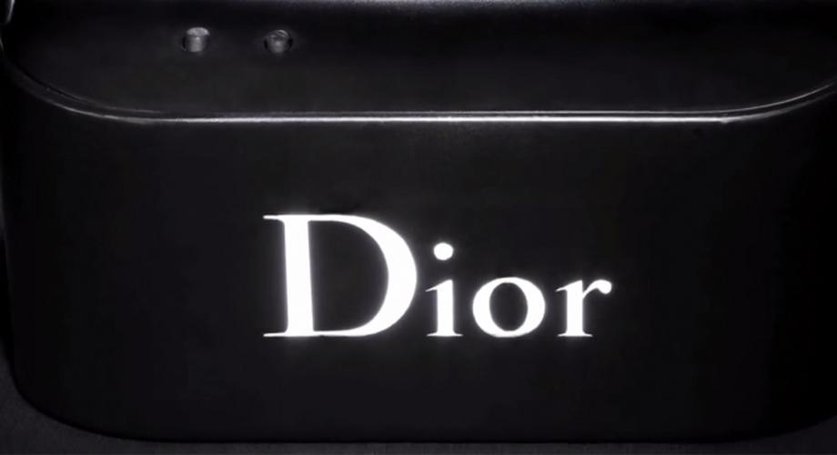 Dior Eyes: Luxusgüterhersteller will VR-Brille anbieten