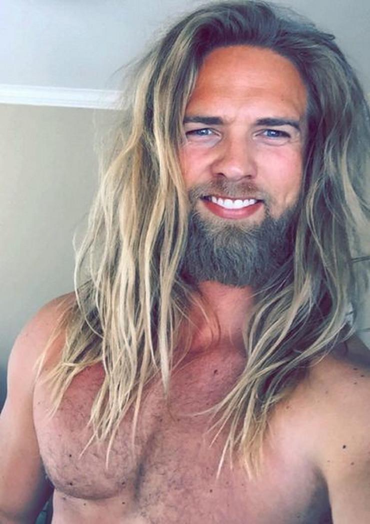 seksi norvezanin