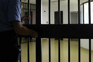 PROVALILI U ZATVOR Dve osobe probile zaštitne ograde u Spužu i dostavile PAKET OSUĐENIKU