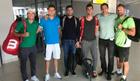 Teniseri otputovali u Francusku na Dejvis kup