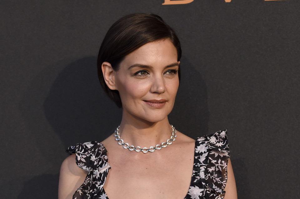"Katie Holmes: Buffy w ""Buffy, pogromcy wampirów"" i Piper w ""Orange is the new Black"""