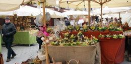 Krakowski rynek pełen atrakcji
