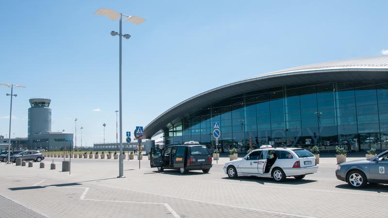 Lotnisko Rzeszów-Jasionka