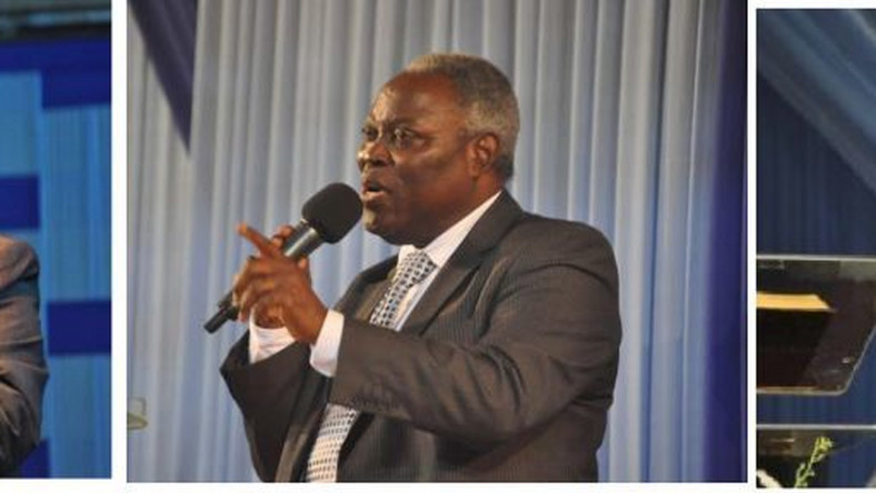 Pastor Kumuyi How Deeper Life founder became the great man