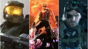 Kultowi bohaterowie gier wideo - rozpoznasz ich wszystkich?