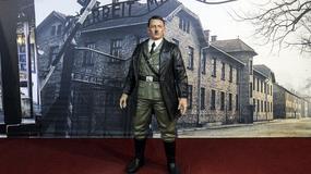 Z indonezyjskiego muzeum usunięto kontrowersyjną figurę Hitlera