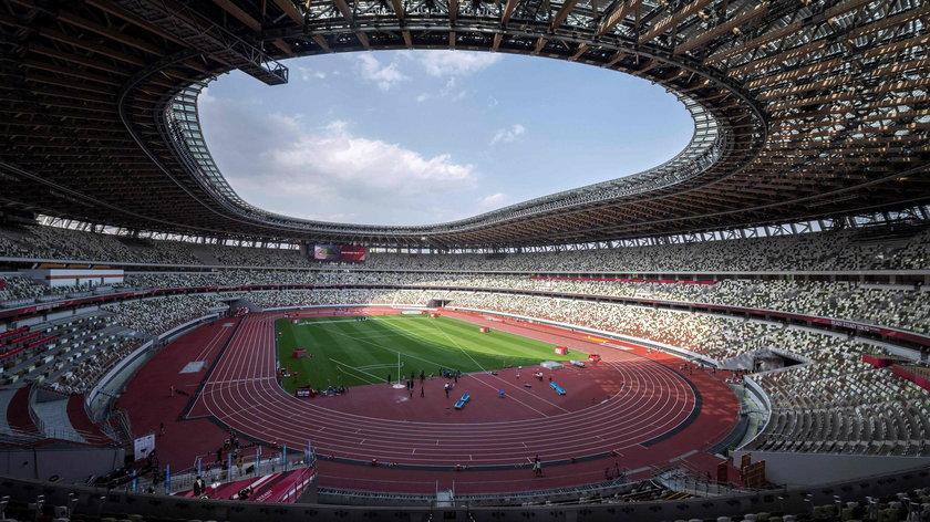 Tokio 2020. Ceremonia otwarcia odbyła się 23 lipca. Igrzyska w Japonii potrwają do 8 sierpnia