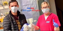Caritas dla polskich szpitali