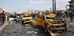 Krwawe zamachy w Syrii. 100 zabitych, 300 rannych