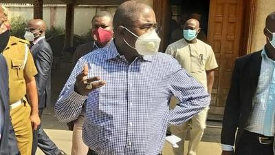 Why NDLEA is going after illicit drugs' production labs – Marwa