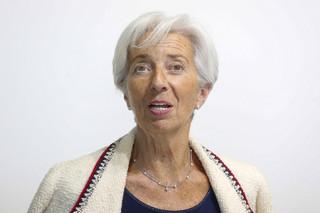 Kim jest Christine Lagarde, która ma być szefową Europejskiego Banku Centralnego