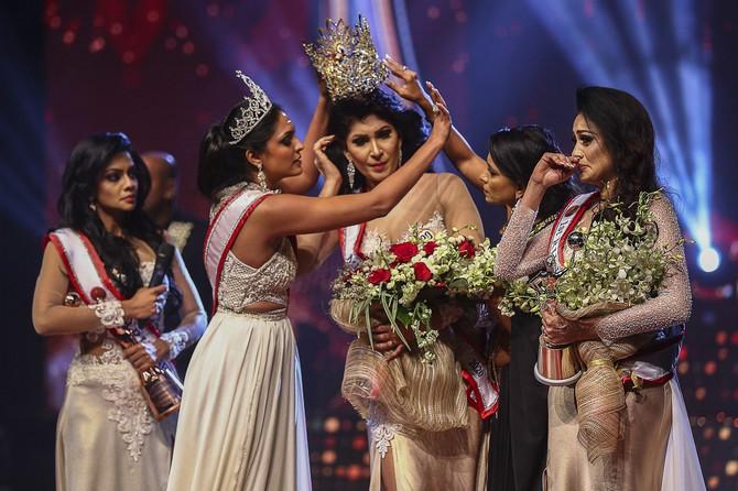 Mis sveta Šri Lanka