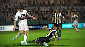 FIFA World - ruszyła otwarta beta darmowej FIFY. Po polsku!